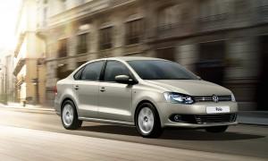 Volkswagen Polo: nova geração do sedã, que é feita na Índia, já está à venda na Argentina