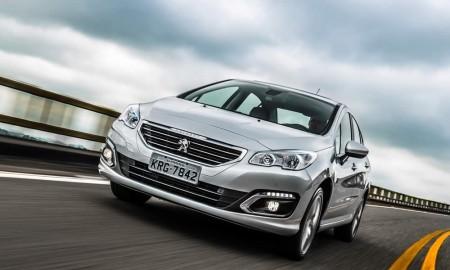 Peugeot apresennta 408 reestilizado e com novos conteúdos