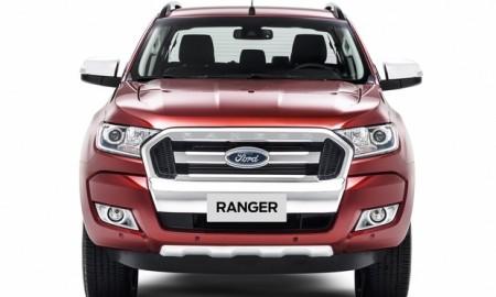 Ranger reestilizada deve manter a composição de gama e os trens de força atuais; EcoSport também deve passar pelo bisturi da marca, no ano que vem