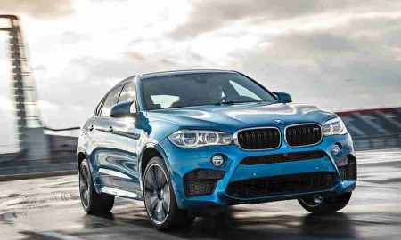 BMW X6 M: versão para lá de esportiva teve aumento de quase R$ 120 mil, nos concessionários dar marca, para a versão 2016