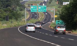 DER informa três pontos com restrição nas rodovias estaduais