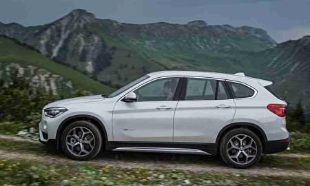 Segunda geração do BMW X1, que será nacionalizada nos próximos meses, já está disponível para pré-venda por salgadíssimos R$ 166.950