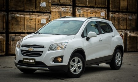 Chevrolet Tracker: utilitário-esportivo (SUV) ganha uma versão de entrada, LT, que chega por R$ 76.990 e se soma ao modelo LTZ (de R$ 82.590)