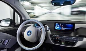 """Protótipo só deve ganhar uma versão comercial em dez anos, é o que já adiantou o diretor de vendas de marketing da marca bávara, Ian Robertson, à revista britânica """"Autocar"""""""