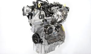 Motor EcoBoost, que deve estrear no EcoSport nacional: injeção direta, turbocompressor e válvulas com variação de tempo de abertura