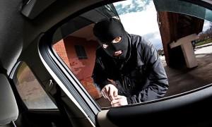 roubo de carro