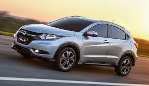 O Jeep Renegade vem sendo o mais vendido, entre os SUVs, desde outubro, mas o Honda HR-V assegurou a liderança de 2015 com ótimo desempenho no primeiro semestre do ano passado