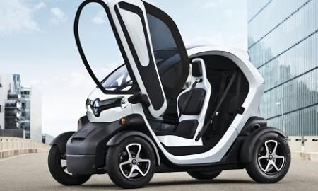 Renault Twizy, quadriciclo elétrico que já pode ser importado e emplacado no Brasil: modelo tem autonomia de 100 quilômetros e recarga em 3h30