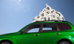 """Anfavea sugere que o Governo Federal crie o """"Seguro para Sustentabilidade Veícular"""", que seria pago obrigatoriamente junto com o DPVAT, todos os anos, e sem a quitação do qual ninguém conseguiria licenciar seu veículo"""