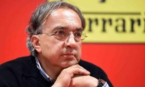 """O chairman da Ferrari, Sergio Marchionne: """"Desde que foi fundada, em 1947, a Ferrari seguiu à risca a receita de ter uma produção limitada, abaixa da procura do mercado"""""""