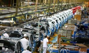 Falta eficiência: 40% do maquinário usado pelas montadoras instaladas no país tem entre dez e mais de 20 anos de idade