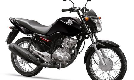 Honda160start