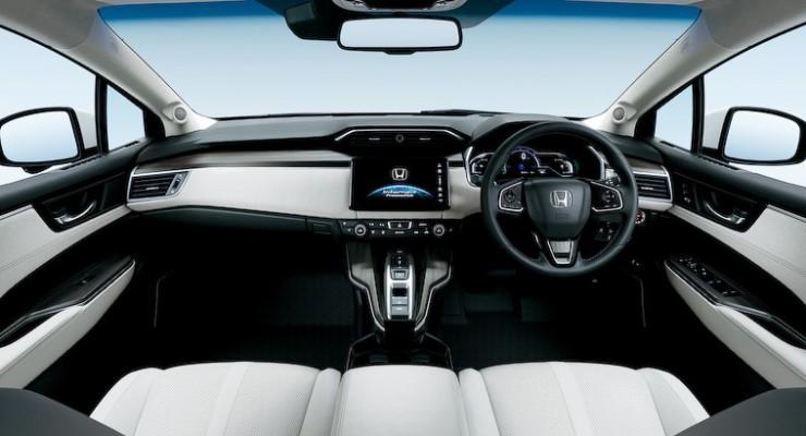 Honda Clear