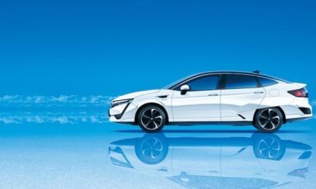 Honda Clear 6