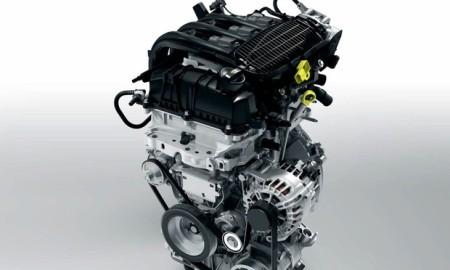 Motor Peugeot 208 1.2