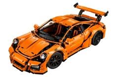 Porsche lego 2