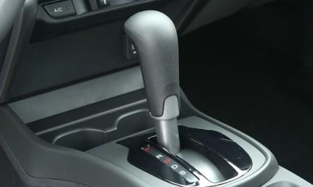 Honda City CVT