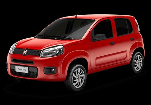 Fiat abre recall de três modelos para troca de airbags da Takata