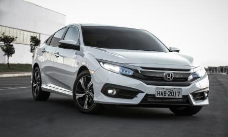 Honda Civic 2017 3
