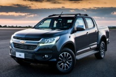 Nova-Chevrolet-S10-2017 Frente