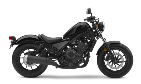 17 Honda Rebel 500_black RHP