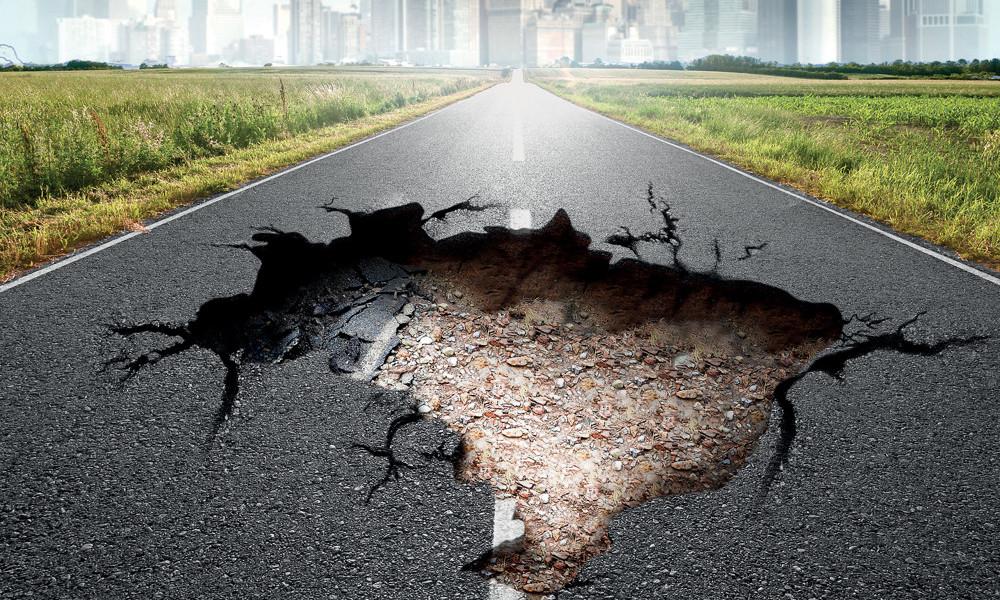 Mais da metade das rodovias brasileiras está regular, ruim ou péssima