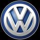 logo volkswagem