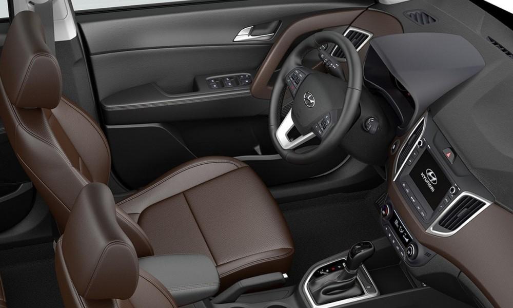 Hyundai Creta Mais Um Para O Segmento De Utilit 225 Rio