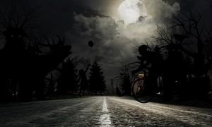 Direção no Escuro