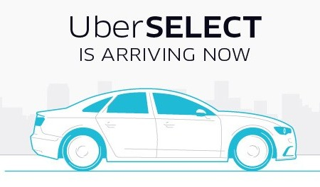 uber-select