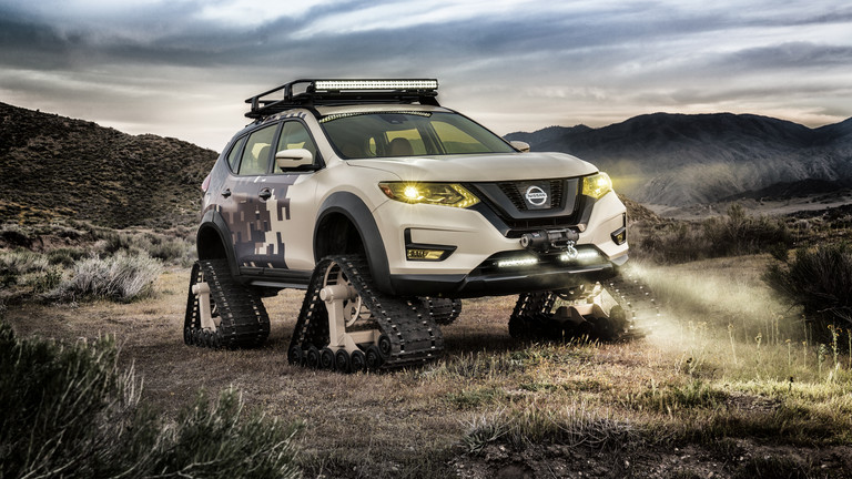 Nissan_Rogue_Trail_Warrior_Project_1