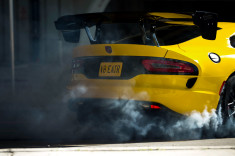 The Last Viper from Pennzoil