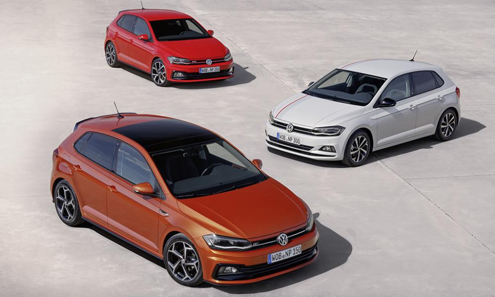 VW Brasil confirma o Polo e adapta fábrica histórica