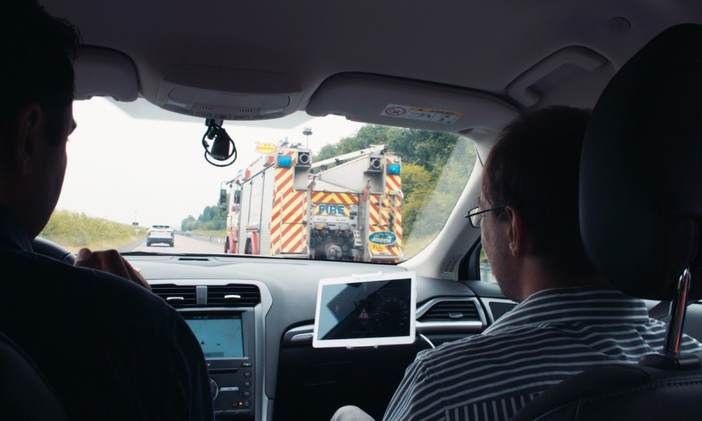 The Sound of Sirens: New Technology Takes Guesswork Out of Getti
