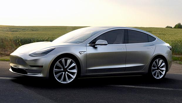 Tesla começa a produzir seu modelo popular nesta sexta-feira