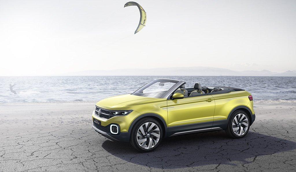 VW celebra 8 milhões de Gols e confirma sedã Virtus para 2018
