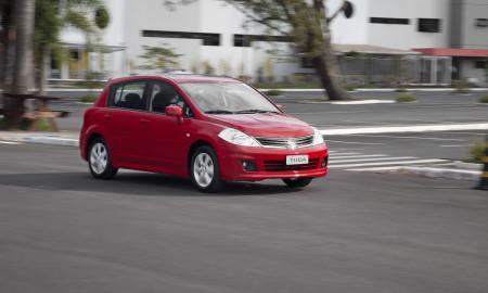 Modelos fora de linha da Nissan ganham planos de manutenção com preços fixos