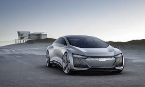Audi Aicon (conceito)