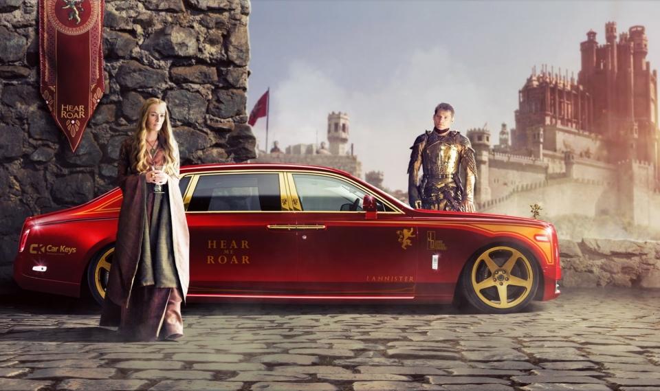 Bryan Cogman vai produzir 5ª prequela — Game of Thrones