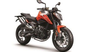 KTM 790 DUKE 2018 orange MY18_RiFront