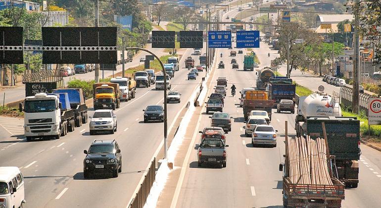 Pesquisa confirma: trânsito de BH incomoda muita gente