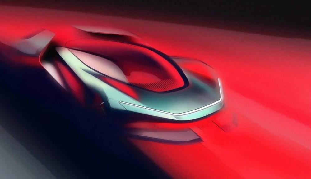 Pininfarina PF0: eles agora vão fabricar supermáquinas