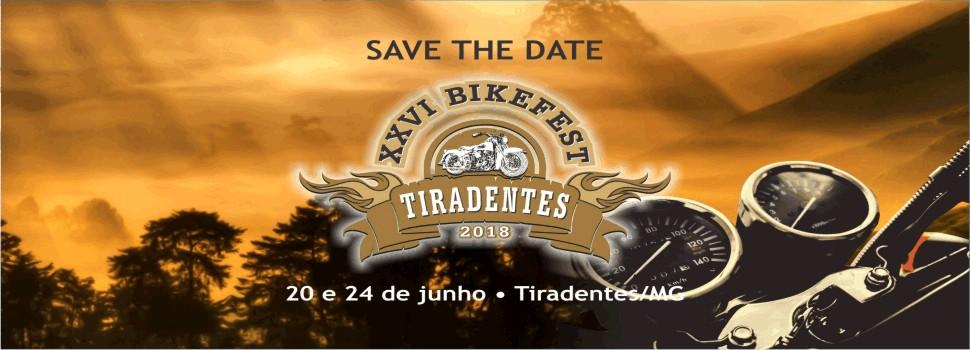 Tiradentes Bike Fest: hora da reunião das duas rodas
