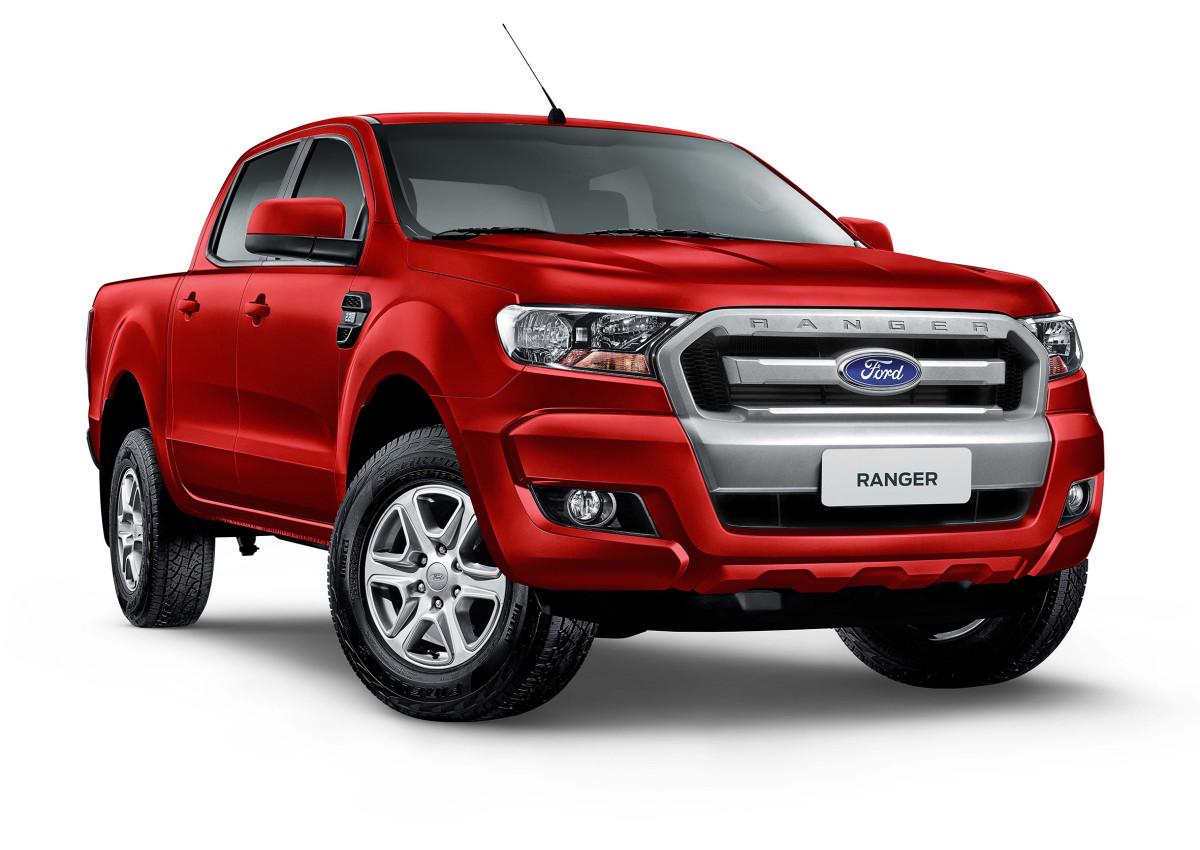 FordRanger2019-2.2 XLS 4X2 AT