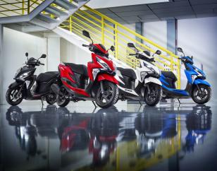 Novo scooter da Honda ganha preço e chega às concessionárias