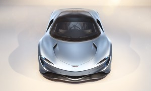 Speedtail-front