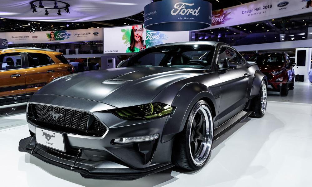 Ford_Salão2018-MustangTunado