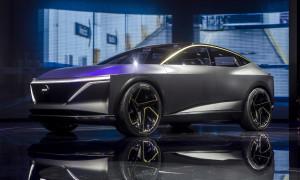 Nissan transforma design dos sedãs tradicionais com conceito IMs