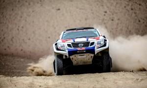 VÍDEO: Nissan mostra como foi produzida a picape Frontier adapt