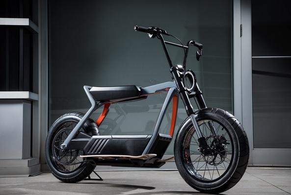 hdscooter